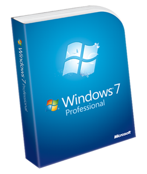 Windows 7 Pro Key + Download